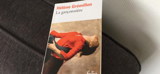 Hélène Grémillon La garçonnière