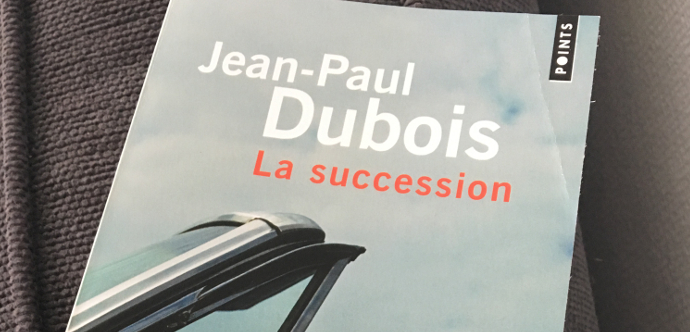 Jean-Paul Dubois: La succession