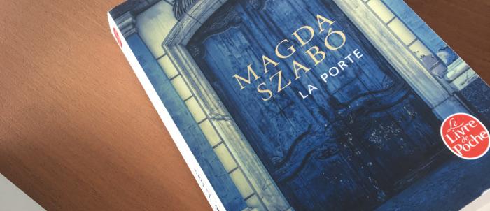 Magda Szabo La porte
